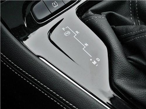 Opel Grandland X 2018 селектор автомата
