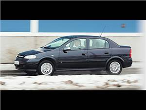 Nissan Almera, Chevrolet Viva, Daewoo Nexia, Ford Focus, Mazda 3, Mitsubishi Lancer, Renault Megane
