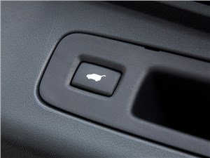 Honda CR-V 2015 электропривод двери багажного отделения