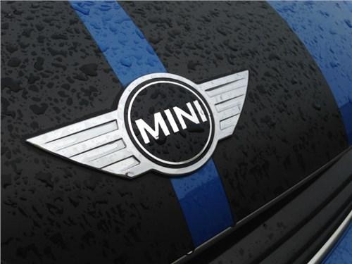 Новость про MINI - Brexit заставил MINI изменить планы относительно производства электромобилей