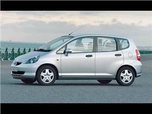 Honda Jazz, Toyota Yaris, Nissan Micra