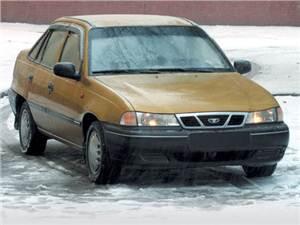 Daewoo Nexia, Hyundai Accent, Ford Focus, Mitsubishi Lancer, Renault Logan