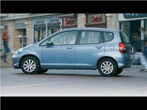 Renault Modus, Peugeot 1007, Mitsubishi Colt, Honda Jazz, Mercedes-Benz A-Class