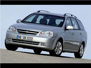 Skoda Fabia, Skoda Octavia, Opel Astra, Ford Focus, Chevrolet Lacetti