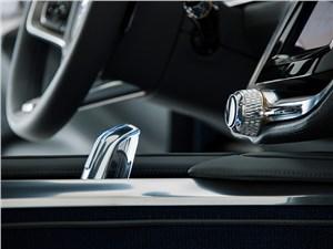 Предпросмотр volvo coupe концепт 2013 интерьер фото 5