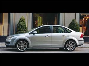 Ford Focus, Mazda 3, Mitsubishi Lancer
