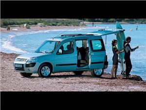 Peugeot Partner, Citroen Berlingo, Renault Kangoo, Volkswagen Caddy