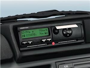 Предпросмотр ford tranzit 2006 бортовой компьютер