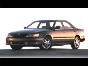 Lexus SC, Lexus ES, Lexus LS, Lexus IS, Lexus GS