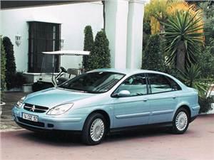 Citroen Xantia, Peugeot 406, Citroen C5, Renault Laguna