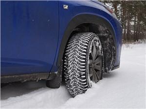 Предпросмотр lexus nx 2014 переднее колесо