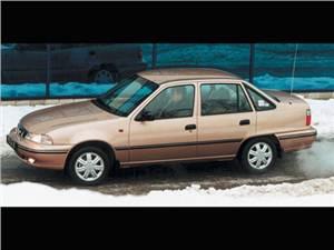 Daewoo Nexia, Hyundai Accent, KIA Rio