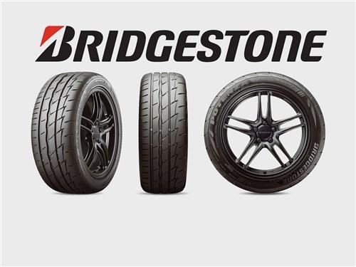 Bridgestone выпустила на рынок новые спортивные шины