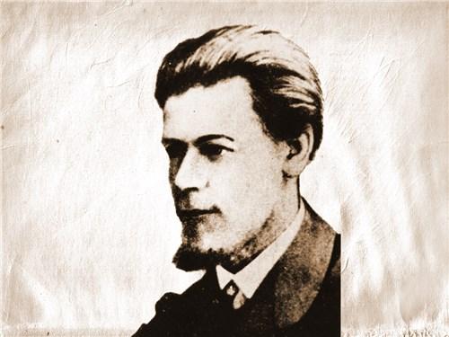 Инженер Петр Александрович Фрезе