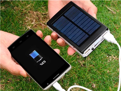 Мобильный аккумулятор