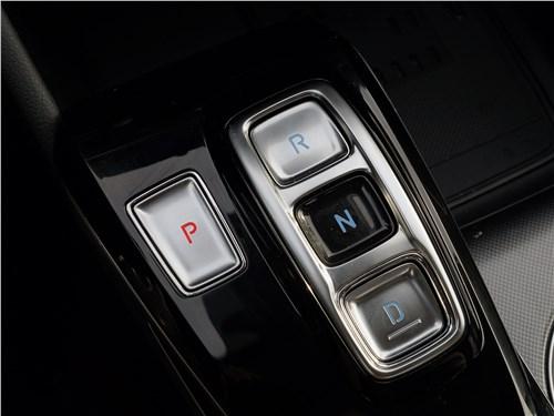 Hyundai Sonata 2020 АКПП