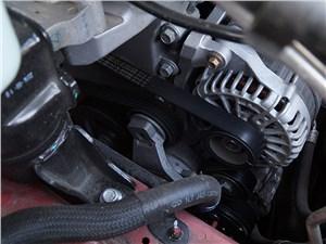 Предпросмотр chery arrizo 7 2014 ремень привода вспомогательных агрегатов