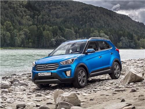 Hyundai отзовёт более 28 тысяч машин в РФ
