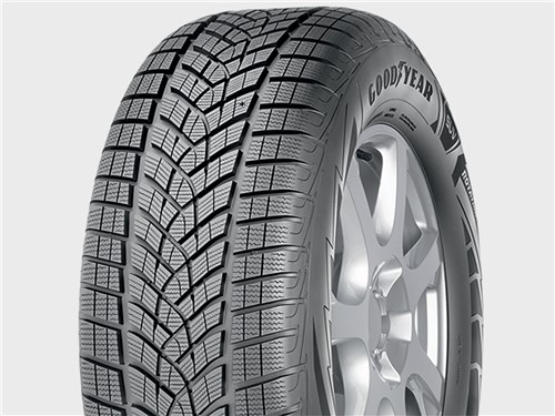 2 GOODYEAR ULTRAGRIP ICE SUV