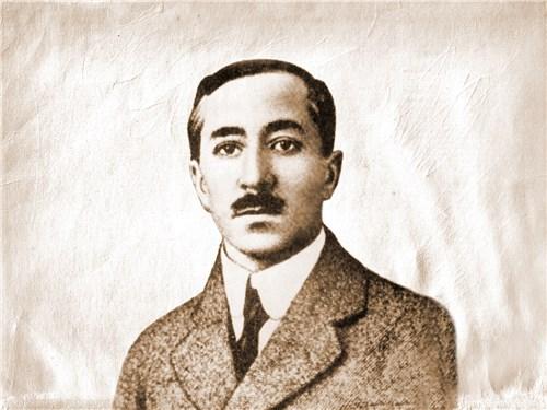 Андрей Платонович Нагель