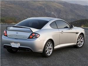 Hyundai Coupe -