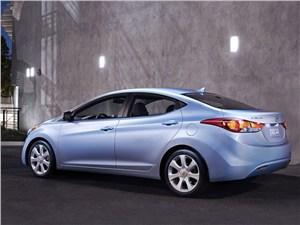 Переростки (Hyundai Elantra, Kia Sephia/Shuma, Daewoo Nubira) Elantra -