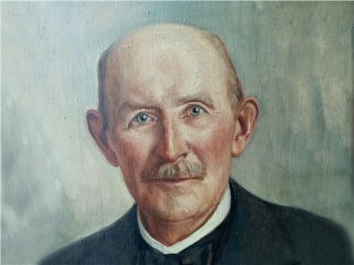 Генрих Шмитц