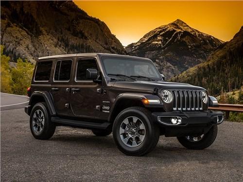 Дилеры Jeep приподняли цены в России