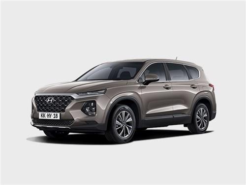 Эксперты сконструировали внешний вид будущего Hyundai Palisade