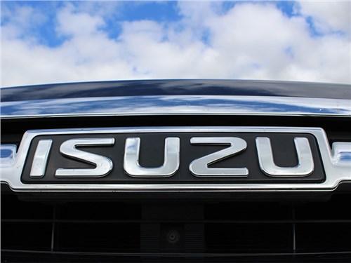Новость про Isuzu - Isuzu потеснит Hyundai Creta и Renault Duster?