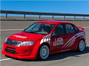 Дорожная версия Lada Granta Sport встанет на конвейер 27 февраля