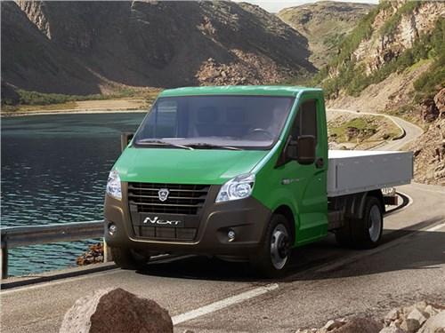 Новость про GAZ - ГАЗ будет собирать маленький дизель