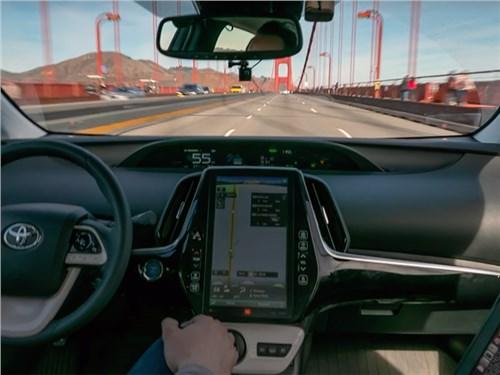 Бывший сотрудник Uber представил самый «совершенный» автопилот