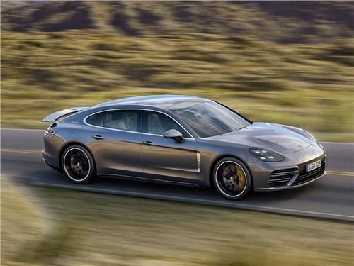 Porsche объявляют отзыв