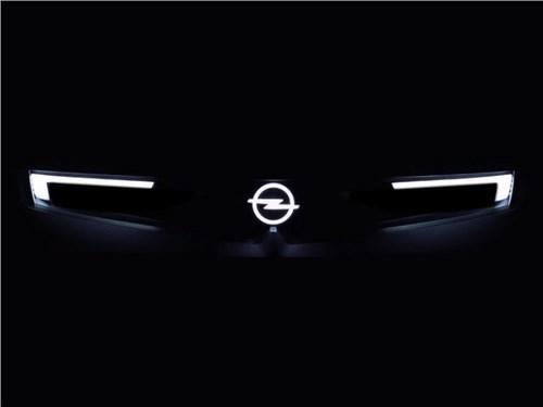 Новость про Opel Corsa - Возрождаем Corsa