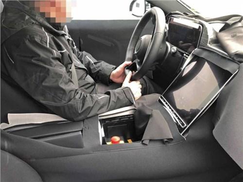 Новость про Mercedes-Benz - Немецкий максимум
