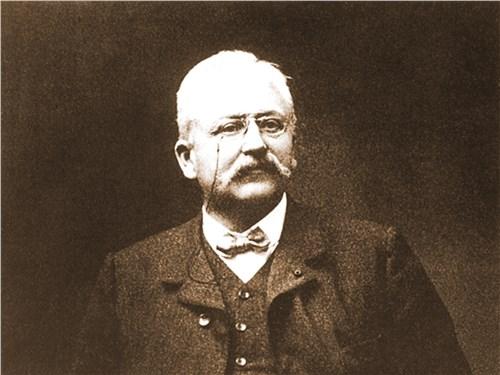 Арман Пежо – основатель автомобильного производства Peugeot