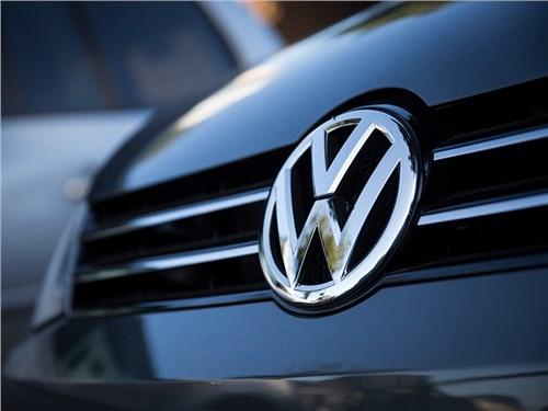 Новость про Volkswagen - Турбо-Калуга