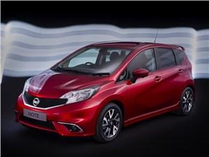 Новость про Nissan - Nissan Note 2013