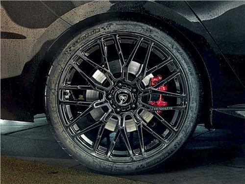 Siemoneit Racing | SEAT Leon Cupra ST колесо