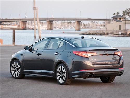 Возгорание автомобилей Hyundai и KIA: официальный ответ