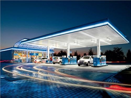 Цены на топливо снова заморозят