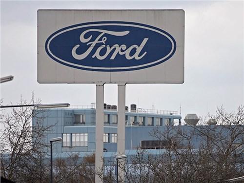 Ford выплатит $200 млн. работникам российских заводов