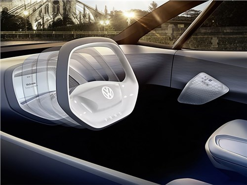 Volkswagen будет развивать гибриды и системы автопилота