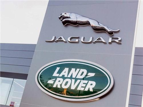 Новый Range Rover станет электрическим