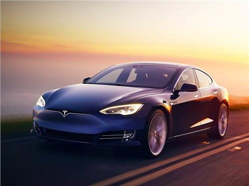 Tesla будет бить рекорды