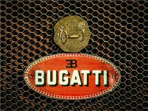 Новость про Bugatti - Bugatti ищет инвесторов для постройки кроссовера
