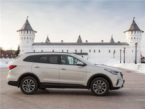 Hyundai прекратил российские продажи одной из своих моделей