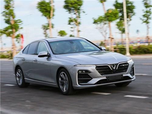 Вьетнамские BMW пропишутся в России