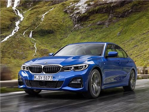 На автомобилях BMW стоит поменять двигатель